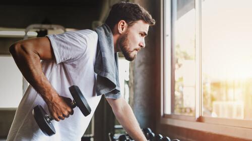 Πώς να προσέξεις την υγιεινή σου στο γυμναστήριο