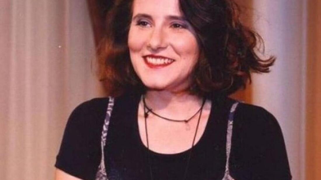 Πέθανε η «Ντορίτα» από το «Ντόλτσε Βίτα» - «Έφυγε» στα 49 της η Κατερίνα Ζιώγου