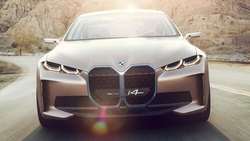 H BMW αλλάζει το λογότυπο της μετά από είκοσι χρόνια