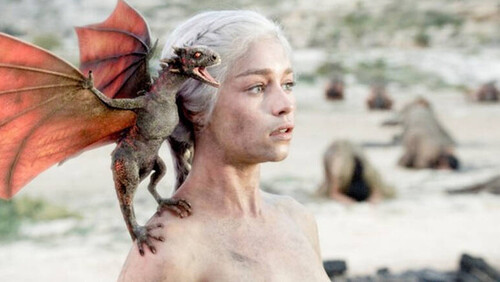 Game of Thrones: Όσα γνωρίζουμε για το prequel της επικής σειράς