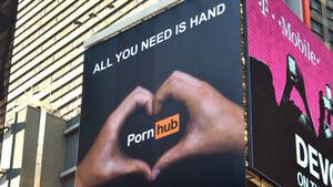 Η μελανή στιγμή του Pornhub