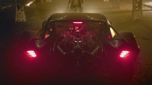 Το νέο Batmobile θα είναι πιο ρετρό από ποτέ