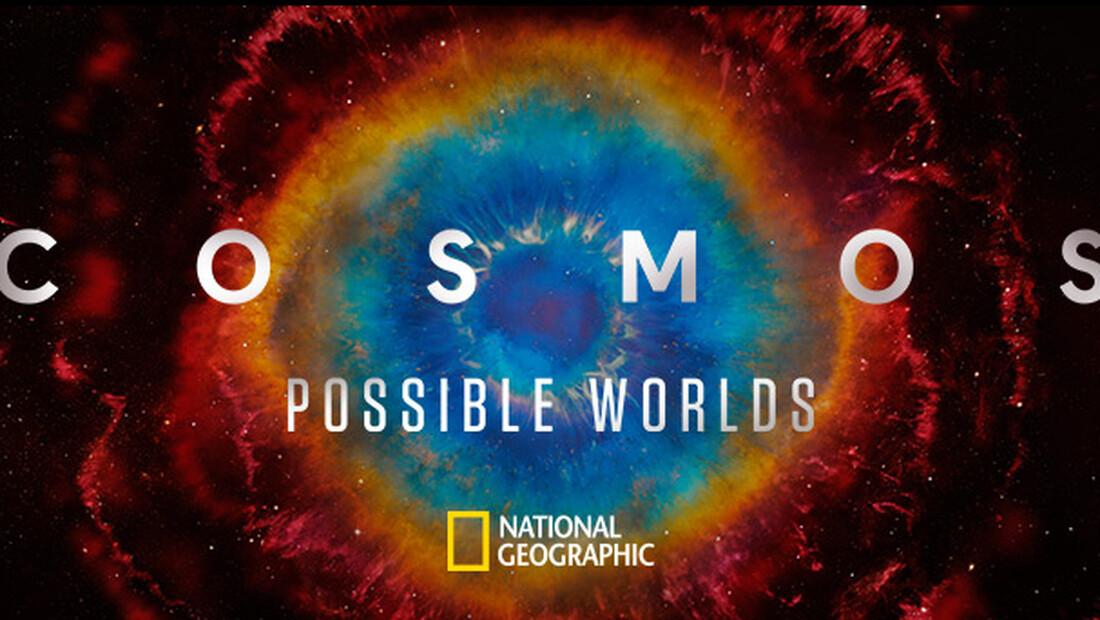 «Είμαστε ο τρόπος να κατανοήσει το σύμπαν, τον εαυτό του» - Carl Sagan