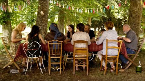 Η πρόταση μας για σινεμά: «Μάντεψε ποιος ήρθε για τα γενέθλια σου»