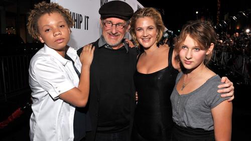 Η κόρη του Steven Spielberg θέλει να γίνει πορνοστάρ