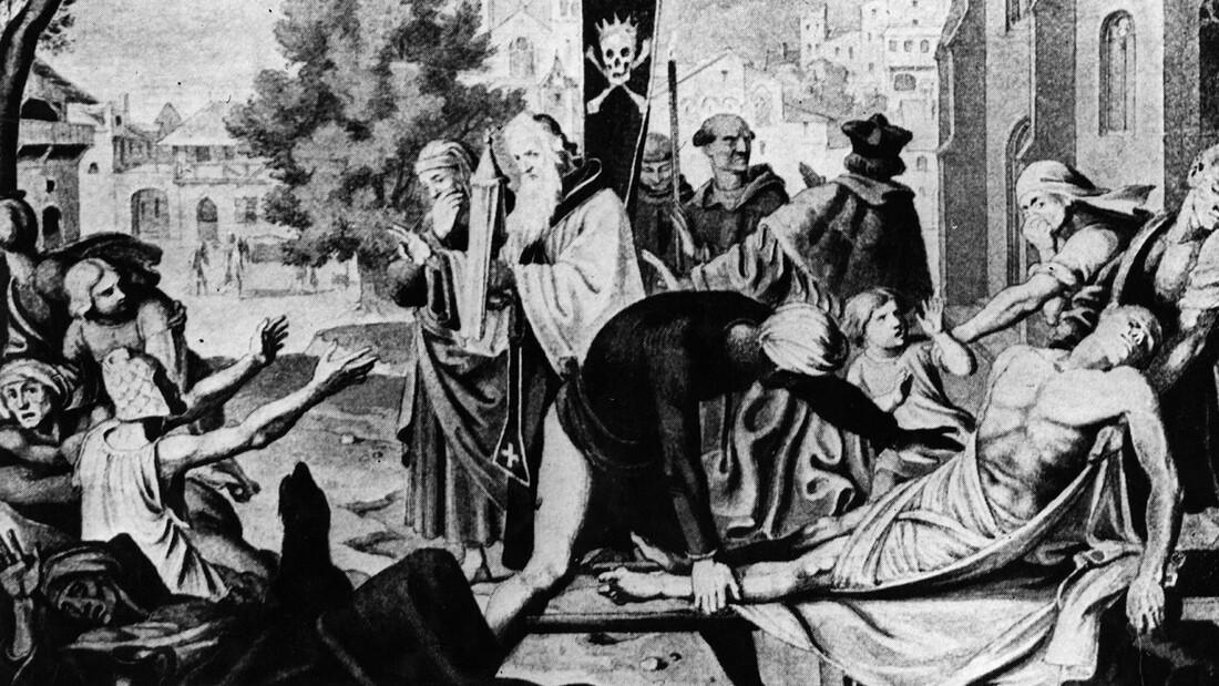 Κοροναϊός: Όταν η πανδημία μεταμορφώνεται σε Θεία Τιμωρία