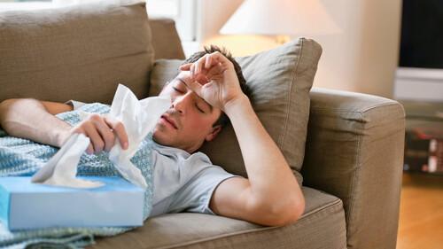 Πώς θα περιορίσεις καθημερινά τις πιθανότητες να κολλήσεις οποιαδήποτε γρίπη