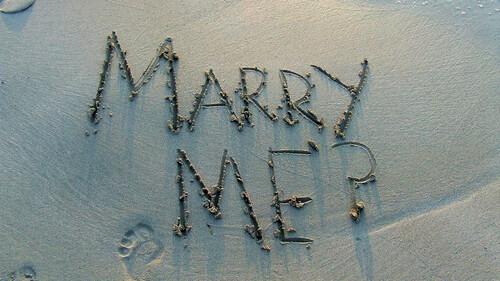 Οδηγός επιβίωσης: Όταν παντρεύεται η πρώην σου