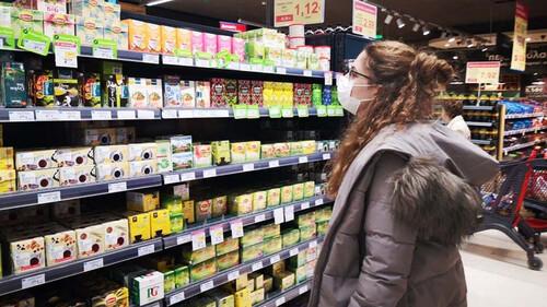 Κορονοϊός: Με κάρτα η είσοδος στα σούπερ μάρκετ - Πλαφόν στην αγορά αντισηπτικών