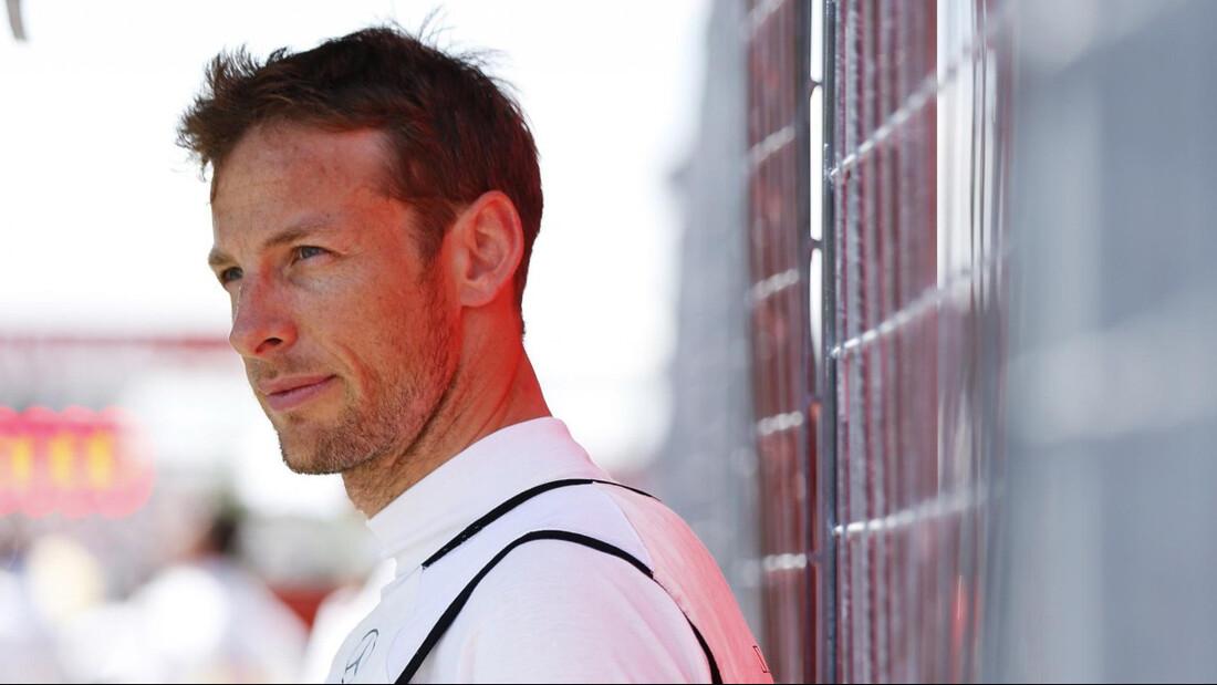 Jenson Button: Ο «μέτριος» της Formula 1 που κατάφερε να γίνει κορυφαίος
