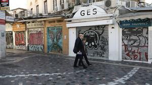 Κορονοϊός: Ποια καταστήματα θα είναι ανοιχτά και ποια κλειστά από σήμερα (18/3) - Όλη η λίστα