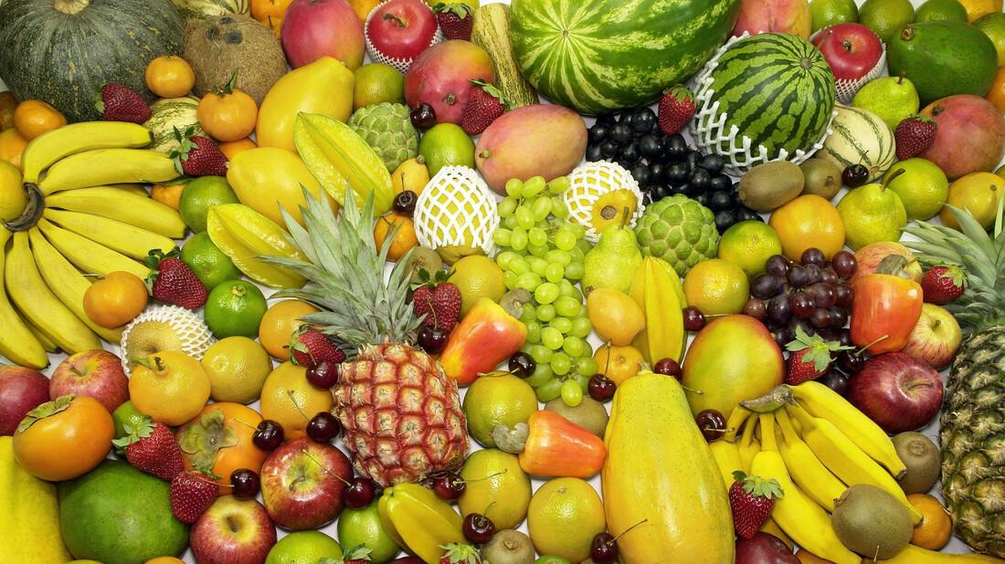Αυτές οι τροφές θα βελτιώσουν την υγεία σου