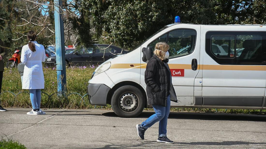 Κορονοϊός: Έκτος νεκρός στην Ελλάδα - Ο τρίτος θάνατος στην Καστοριά
