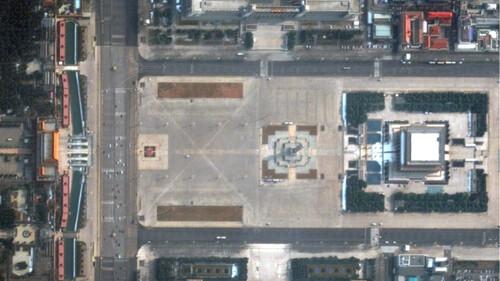 Πώς μοιάζει ο κόσμος από δορυφόρο πριν και μετά τον κορονοϊό