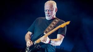 Ο David Gilmour δεν θα μπορoύσε να ζήσει χωρίς αυτά τα τραγούδια
