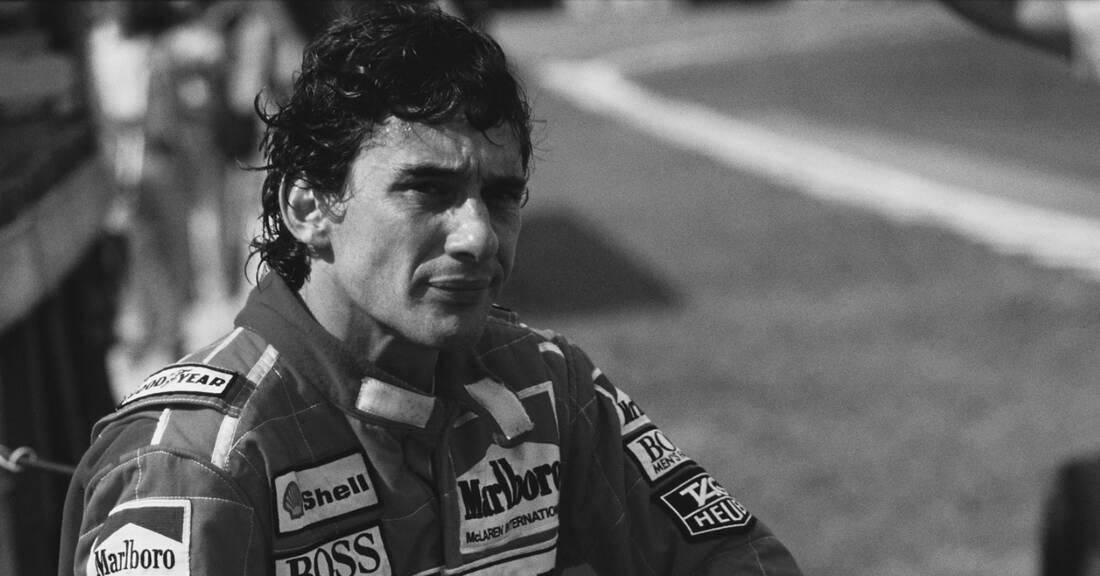 Ayrton Senna: Ο άνθρωπος που δεν ήξερε τι θα πει κίνδυνος
