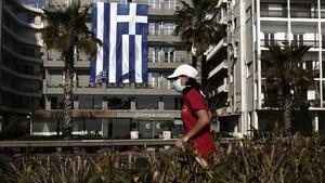 Κορονοϊός: Το εφιαλτικό σενάριο για την Ελλάδα – Τι φοβούνται οι επιστήμονες