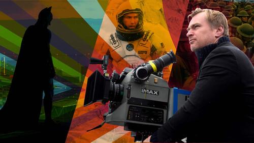 Ο Christopher Nolan θέλει να σώσει τον κινηματογράφο