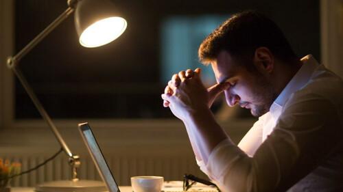 Πώς θα κοντρολάρεις το άγχος με 5 απλά βήματα