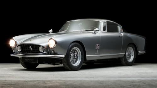 Η χαμένη γοητεία της Ferrari Berlinetta