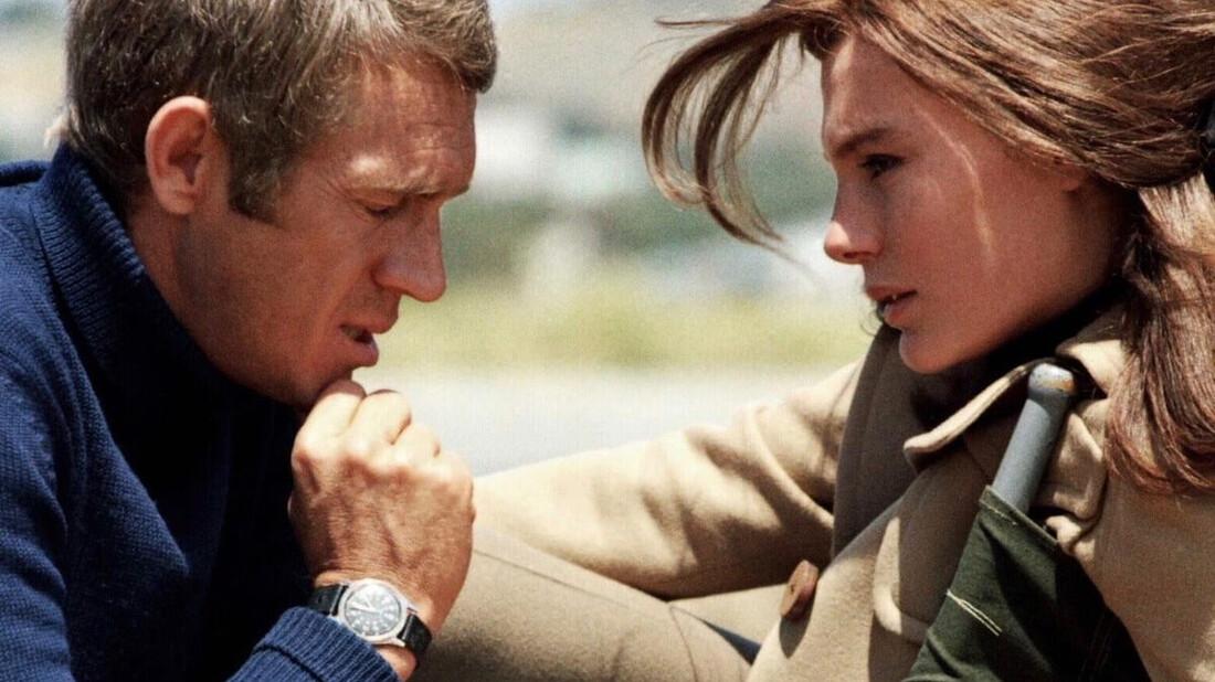 Ο Steve McQueen είχε το καλύτερο γούστο σε ρολόγια