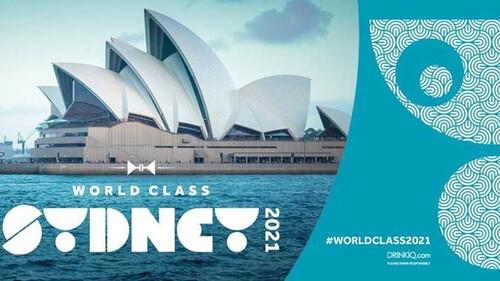 WORLD CLASS 2021: Αναβάλλεται για το 2021, ο Παγκόσμιος Τελικός World Class 2020 στο Σίδνεϊ
