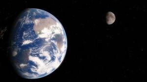 Πώς η Σελήνη διατηρεί την Γη ζωντανή