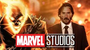 Θέλουμε τον Keanu Reeves στο σύμπαν της Marvel;