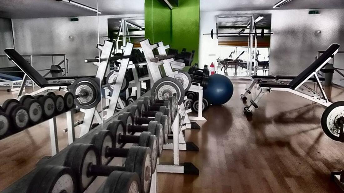 Πώς βιώνει ένας γυμναστηριακός την αποχή από τον φυσικό του χώρο
