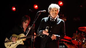 Ο Bob Dylan έγραψε καινούριο κομμάτι μετά από 8 χρόνια