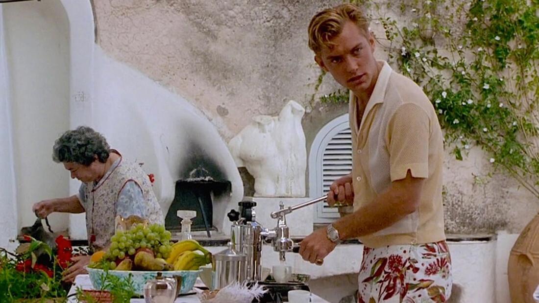 Το ρολόι του Jude Law είναι η επιτομή της Ιταλικής φινέτσας