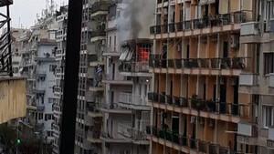 Τραγωδία στη Θεσσαλονίκη: Ένα ζευγάρι νεκρό σε διαμέρισμα στην Θεσσαλονίκη