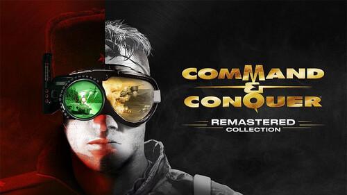 Νοσταλγία: Επιστρέφουν τα Command & Conquer σε remastered έκδοση