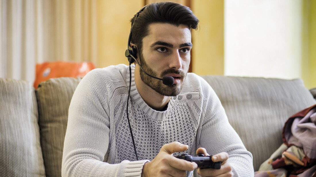 6 video games για να βγάλεις την καραντίνα