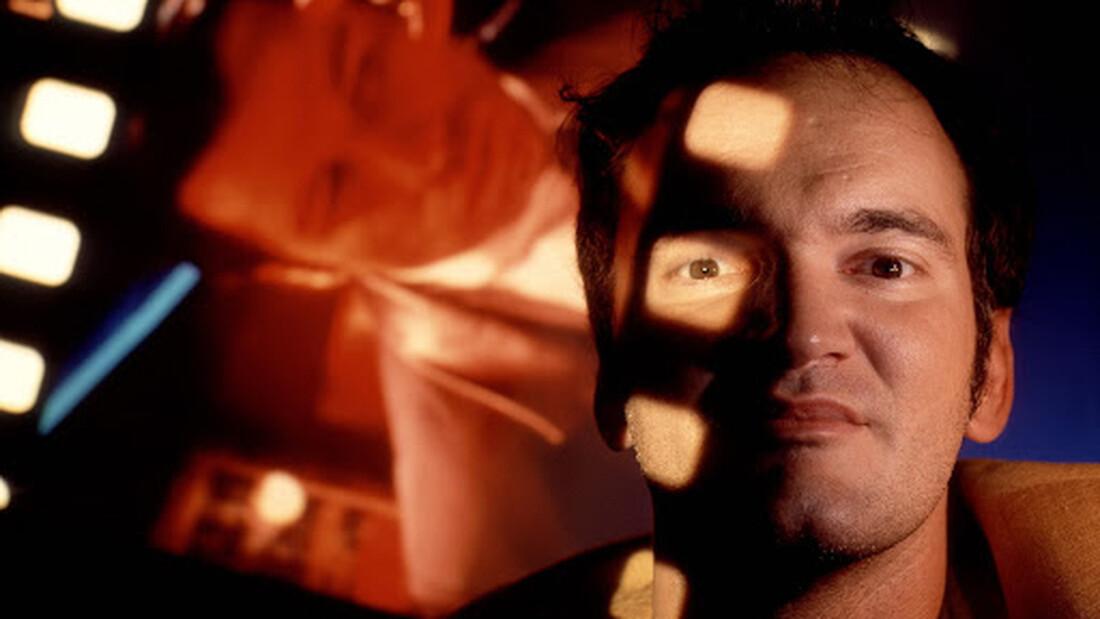 Ο Tarantino ήταν πάντοτε ένας σκληρός κριτής