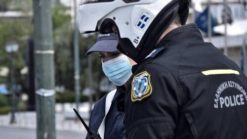 Κορονοϊός: Η… χειρότερη παράβαση στην Ελλάδα – Δείτε τι έγραψε στη βεβαίωση μετακίνησης