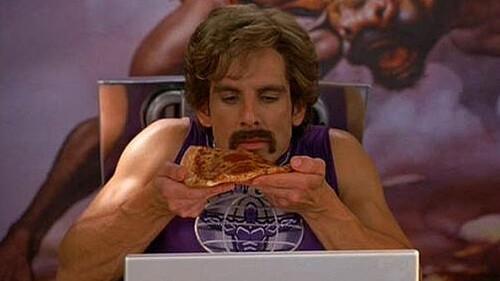 Γιατί η πίτσα είναι πιο υγιεινό πρωινό από τα δημητριακά