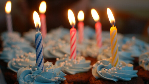 Αυτή είναι η πιο συνηθισμένη μέρα γενεθλίων στον κόσμο (video)