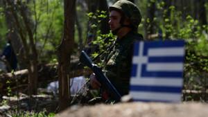 Και η Γερμανία το χαβά της - Απίστευτη πρόκληση: Η Ελλάδα παραβίασε το διεθνές δίκαιο στον Έβρο