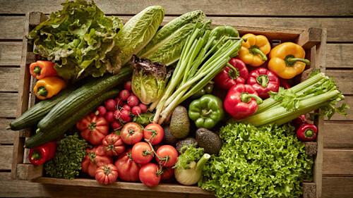 Οι τροφές που θα σε θωρακίσουν