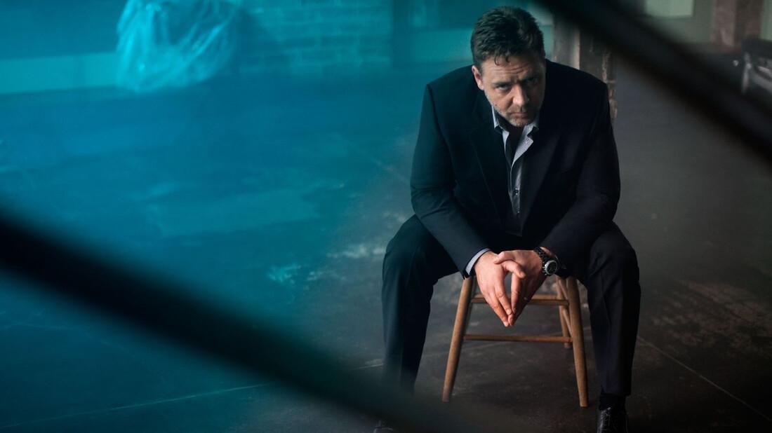 Russell Crowe: Οι αυθεντικές ερμηνείες ενός Υπέροχου Μυαλού
