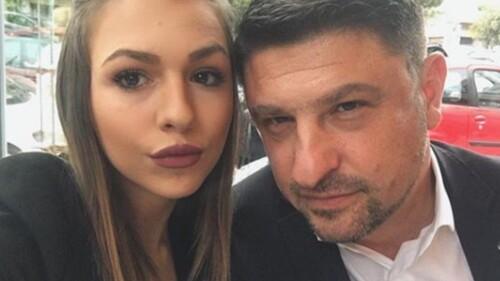 Ιωάννα Χαρδαλιά: Η κόρη του Νίκου Χαρδαλιά έχει Instagram και είναι μία κούκλα (photos)