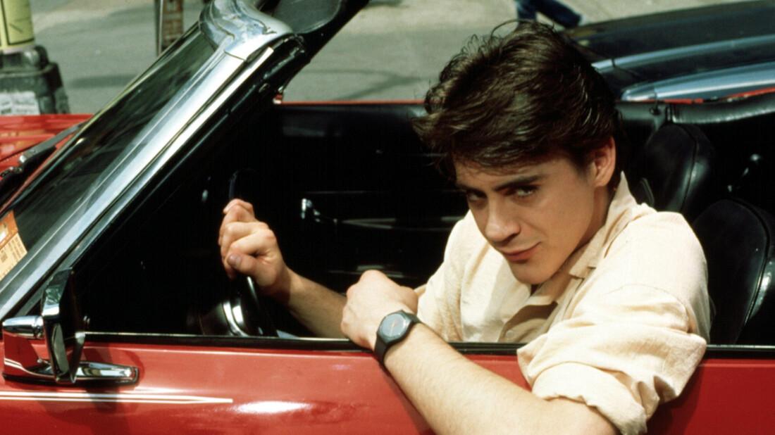 Τα αυτοκίνητα του Robert Downey Jr. θα τα ζήλευε και ο Tony Stark