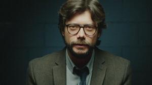 La Casa de Papel: Στην κυκλοφορία τα γυαλιά του «Professor» (photos+video)