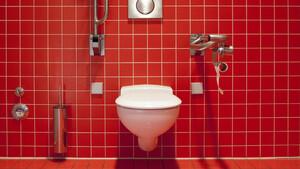 Απίστευτο: Δείτε τι είναι 30 φορές πιο βρώμικο από την τουαλέτα μας και το φοράμε (photos)
