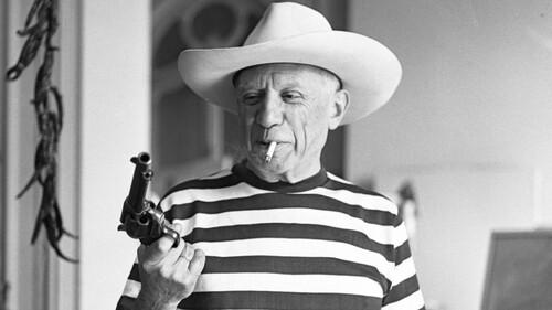 Το αντισυμβατικό στυλ του Pablo Picasso