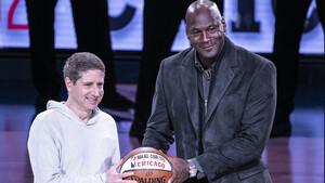 Το ρολόι του Michael Jordan έχει κάτι από τον Tony Stark