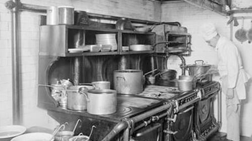 Καμία σχέση: Πώς έμοιαζε μια κουζίνα τον 16ο αιώνα;