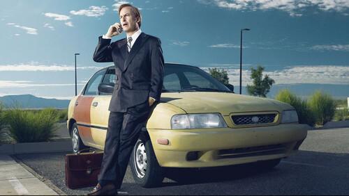 Τα αυτοκίνητα στο Better Call Saul είναι οι πραγματικοί πρωταγωνιστές