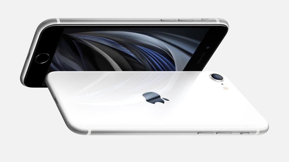 Το νέο smartphone της Apple έχει την μισή τιμή του iPhone 11